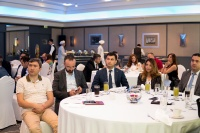 15th CEO Lunch Baku_85