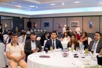 15th CEO Lunch Baku_86