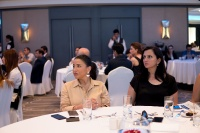 15th CEO Lunch Baku_87