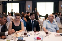 15th CEO Lunch Baku_88