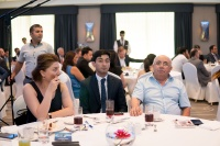 15th CEO Lunch Baku_91