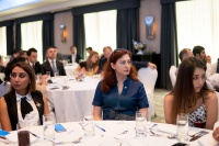 15th CEO Lunch Baku_92