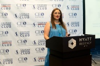 15th CEO Lunch Baku_99