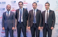 16th CEO Lunch Baku 17.10.2018_3