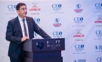 16th CEO Lunch Baku 17.10.2018_40