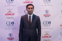 16th CEO Lunch Baku 17.10.2018_5