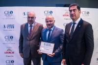 16th CEO Lunch Baku 17.10.2018_67
