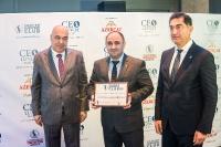 16th CEO Lunch Baku 17.10.2018_76