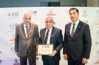 16th CEO Lunch Baku 17.10.2018_78