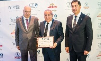 16th CEO Lunch Baku 17.10.2018_80