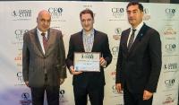 16th CEO Lunch Baku 17.10.2018_81
