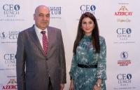 16th CEO Lunch Baku 17.10.2018_88