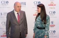 16th CEO Lunch Baku 17.10.2018_89