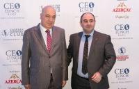 16th CEO Lunch Baku 17.10.2018_91