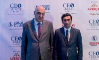 16th CEO Lunch Baku 17.10.2018_94
