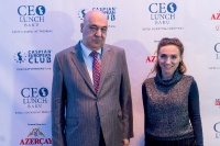 16th CEO Lunch Baku 17.10.2018_96