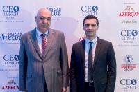 16th CEO Lunch Baku 17.10.2018_97