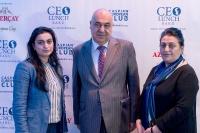 16th CEO Lunch Baku 17.10.2018_99