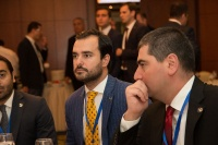 Tbilisi  hosts 1st CEO Lunch on 29.09.2017_11