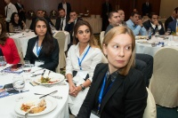 Tbilisi  hosts 1st CEO Lunch on 29.09.2017_144