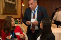Tbilisi  hosts 1st CEO Lunch on 29.09.2017_14