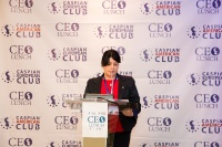 Tbilisi  hosts 1st CEO Lunch on 29.09.2017_168