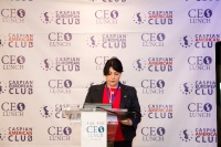 Tbilisi  hosts 1st CEO Lunch on 29.09.2017_170