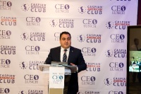 Tbilisi  hosts 1st CEO Lunch on 29.09.2017_173