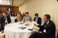 Tbilisi  hosts 1st CEO Lunch on 29.09.2017_176