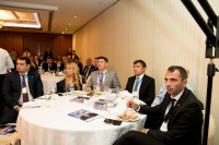 Tbilisi  hosts 1st CEO Lunch on 29.09.2017_177