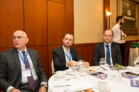 Tbilisi  hosts 1st CEO Lunch on 29.09.2017_178