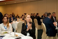 Tbilisi  hosts 1st CEO Lunch on 29.09.2017_180