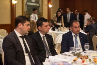 Tbilisi  hosts 1st CEO Lunch on 29.09.2017_207