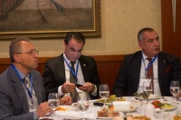 Tbilisi  hosts 1st CEO Lunch on 29.09.2017_210