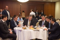 Tbilisi  hosts 1st CEO Lunch on 29.09.2017_211