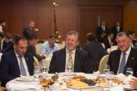 Tbilisi  hosts 1st CEO Lunch on 29.09.2017_214