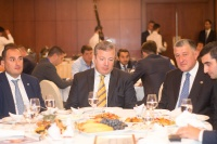 Tbilisi  hosts 1st CEO Lunch on 29.09.2017_217