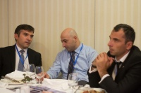 Tbilisi  hosts 1st CEO Lunch on 29.09.2017_219