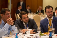 Tbilisi  hosts 1st CEO Lunch on 29.09.2017_224
