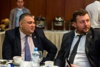 Tbilisi  hosts 1st CEO Lunch on 29.09.2017_225