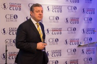 Tbilisi  hosts 1st CEO Lunch on 29.09.2017_230