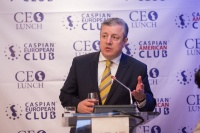 Tbilisi  hosts 1st CEO Lunch on 29.09.2017_235