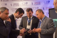 Tbilisi  hosts 1st CEO Lunch on 29.09.2017_246