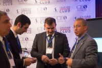 Tbilisi  hosts 1st CEO Lunch on 29.09.2017_247