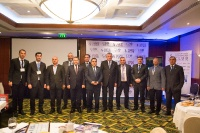 Tbilisi  hosts 1st CEO Lunch on 29.09.2017_248