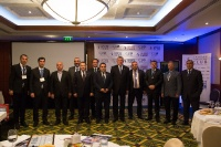 Tbilisi  hosts 1st CEO Lunch on 29.09.2017_250
