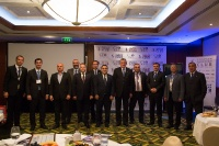 Tbilisi  hosts 1st CEO Lunch on 29.09.2017_252