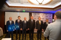 Tbilisi  hosts 1st CEO Lunch on 29.09.2017_34