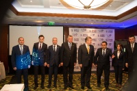 Tbilisi  hosts 1st CEO Lunch on 29.09.2017_35