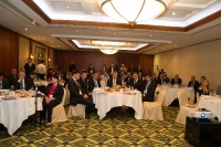 Tbilisi  hosts 1st CEO Lunch on 29.09.2017_46